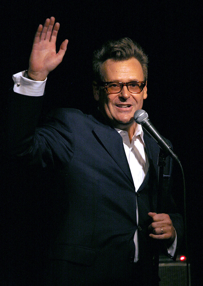 August 30, 2007 Los Angeles, CA   The Greg Proops Chat Show Largo Restaurant Photo © Evans Ward / BEImages